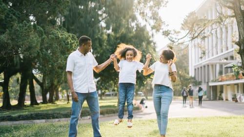 Activity Ideas for a Fun Family Summer
