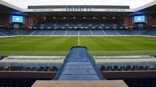 Rangers Football Club Kick Off Digital Transformation