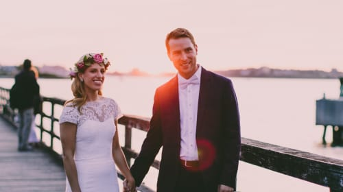 50 Meet-Cute Couple Stories That Will Make You Believe In Love Again