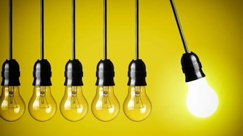 How to generate new ideas: 5 steps leading to innovation