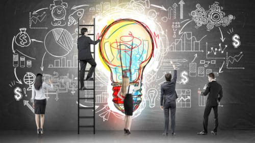 8 tips to encourage innovation in your organization