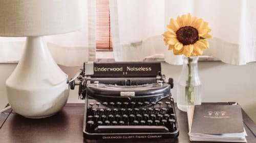 5 Websites That Will Pay You ToWrite