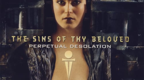 Perpetual Desolation by Sins of Thy Beloved