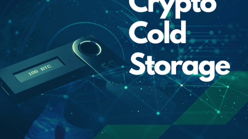 Cryptocurrency Cold Storage: Everything You Must Be Aware Of