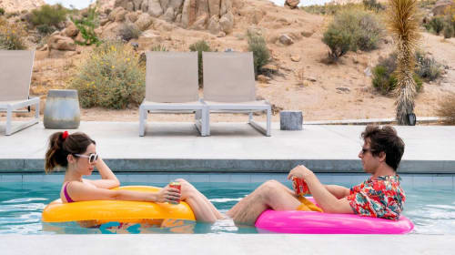 Palm Springs: The Best of Both Worlds (Movie Review)