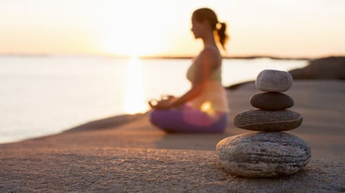 Mindfulness Meditation: Finding Balance With Nature