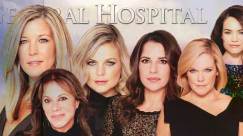 'General Hospital' breaking news: Two female cast members test positive for COVID-19
