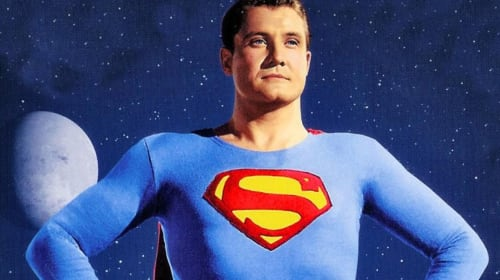 The unusual death of George Reeves