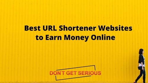 What is URL Shortener Websites? How to earn money from URL Shortener Website? – Know how to earn money from URL shortener website!