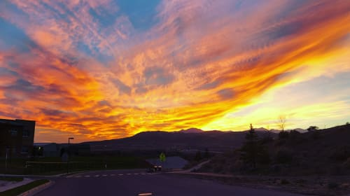 Sunset Revelations