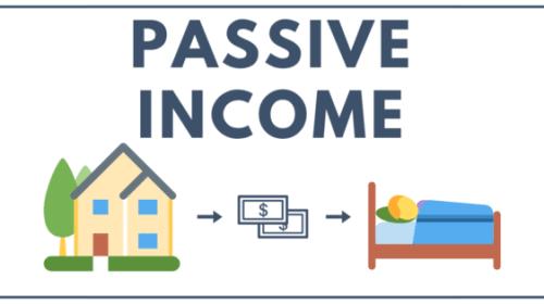 Passive Income Ideas | Increase Your Cash Flow