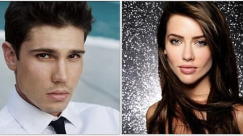 The Bold and the Beautiful: Steffy falls for the 'Liberty Biberty' guy