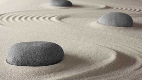 Mindfulness Meditation: Calming Anxiety