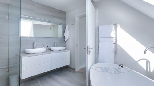 Best Ideas To Streamline Your Bathroom