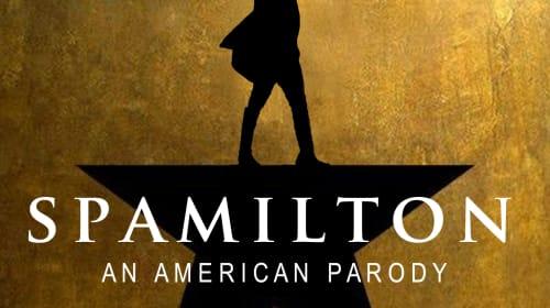Hamilton and Pop Culture
