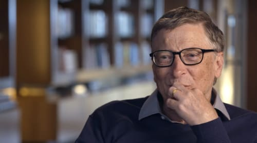 Bill Gates wants to change the world: that's how he invested more than 95,000 million since he left Microsoft board