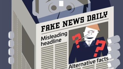 10 Tips for Confronting the News Media