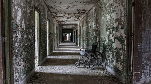 Inside the psycho