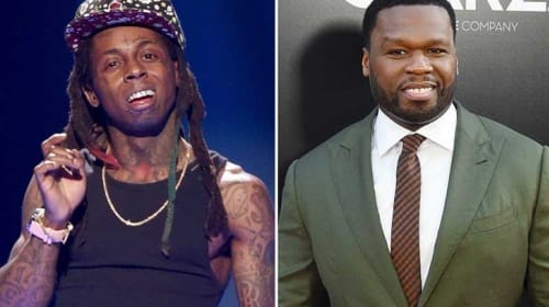 50 Cent and Lil Wayne: Anti-Blackness and Misogynoir in Hip Hop