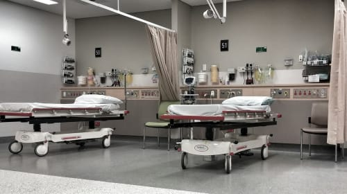Critical Care Equipment - Industry Overview