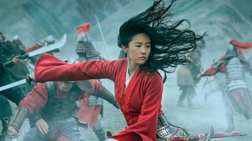 'Mulan' Release Date Pushed Back to August 2020