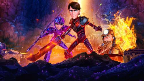 Best Animated TV Series on Netflix