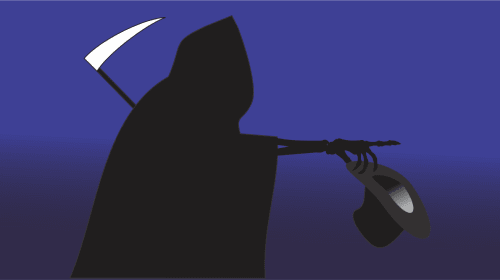 The DeathCap