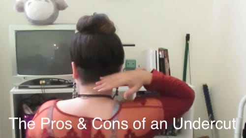 The Pros and Cons of an Undercut