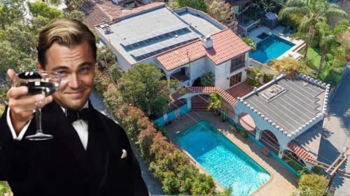 11 Expensive Things Owned By Leonardo DiCaprio