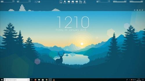 How to Change the Look of Windows 10 Desktop