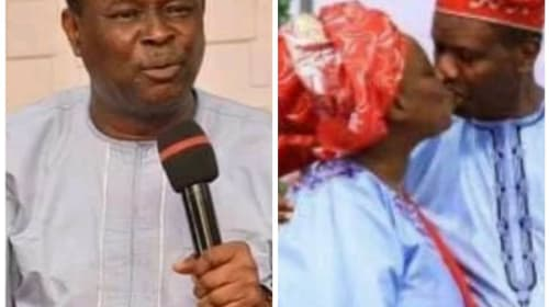 Evangelist Mike Bamiloye, the founder of the Mount Zion  TV, has criticized some Nigerian youths for attacking clergyman and founder of the RCCG, Pastor Adeboye, over his birthday message to his wife.