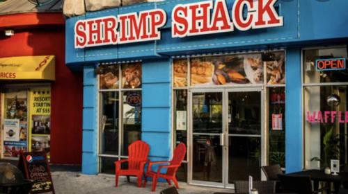 Nantucket Shrimp Shack