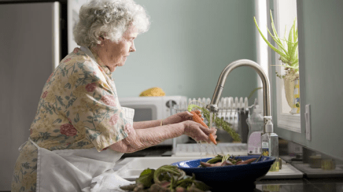 5 Healthy Habits For Seniors To Keep