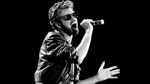 Top 5 Underrated George Michael songs