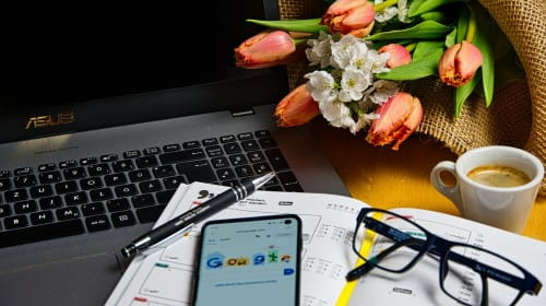 8 Essential Tools When Working From Home