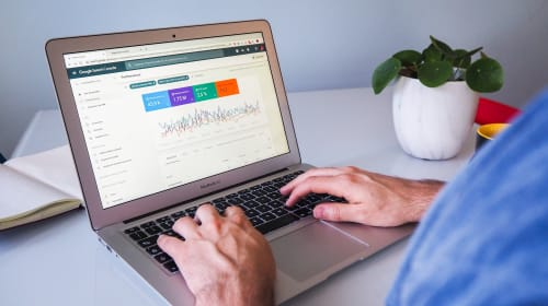 How Your CRM Data Can Improve SEO