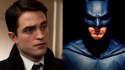Next Batman Movie Will No Longer Shoot On Location