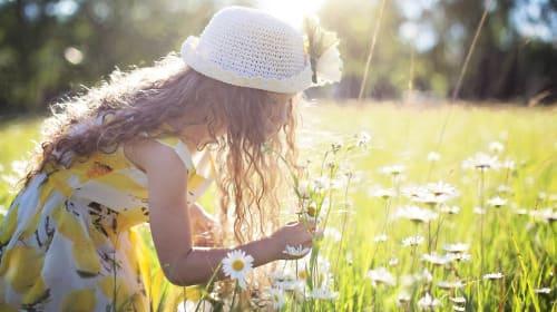 Kid-Friendly Summer Activity Ideas