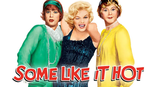 Classic Movie Review: 'Some Like it Hot'