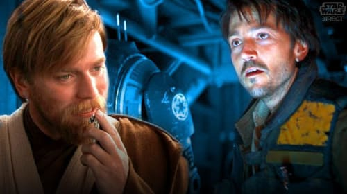 Obi-Wan Kenobi Show Rumored To Have Star Wars: The Clone Wars Flashbacks