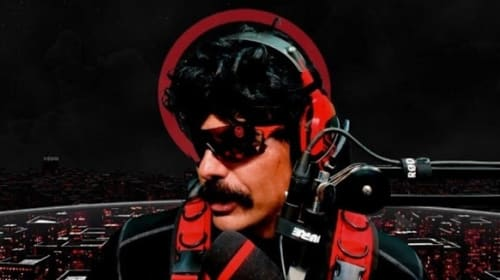 Dr Disrespect Will Not Be Returning to Twitch