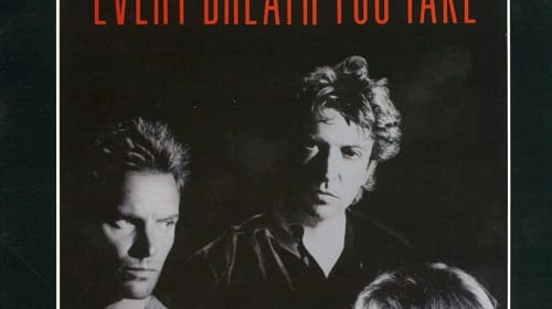 Is Every Breath You Take really that great?