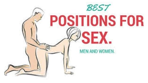 The Top 3 Sex Positions to Make A Woman Orgasm