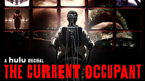 Into the Dark: The Current Occupant