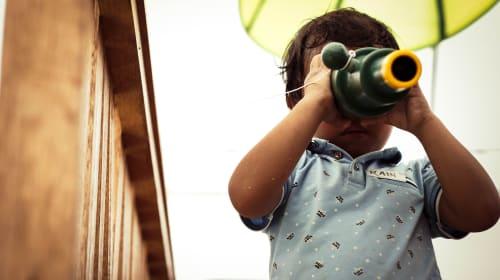 Curiosity - An Ethical Endeavor