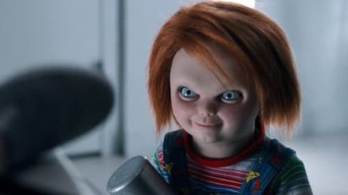 'Chucky' Teaser Revealed Showing Our First Look At What Is To Come