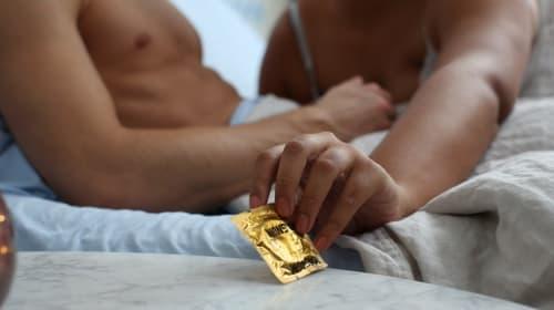Should You Wear A Condom?