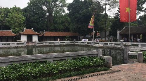 Vietnam travel: First Time in Hanoi