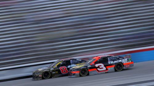 The resurgence of Richard Childress Racing