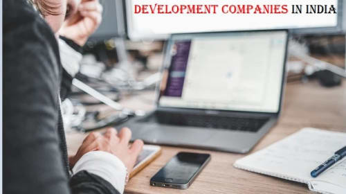 2020 Top Rated Custom Software Development Companies in India